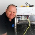 Allan Mansfield of AM Appliances  Plumpton Green Domestic appliance repairs to your washing machine dishwasher cooker oven tumble dryer fridge and freezer